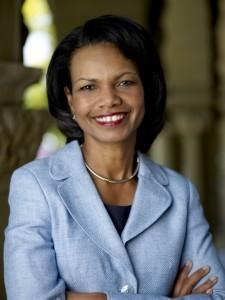 Condoleezza Rice, fot. Uniwersytet Stanford