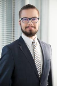 Krzysztof Misiak, fot. Cushman & Wakefield