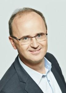 Maciej Wójcik, prezes zarządu TDJ Estate
