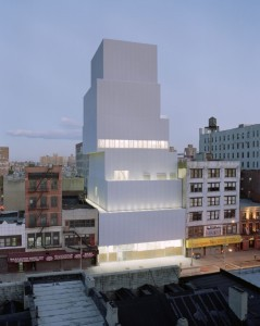New Museum, fot. New Museum