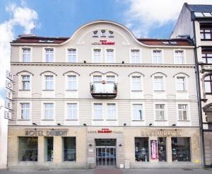Hotel Diament Plaza Katowice, fot. Hotele Diament