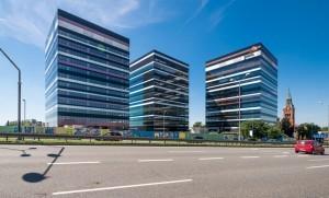 Silesia Business Park, fot. Skanska Property Poland