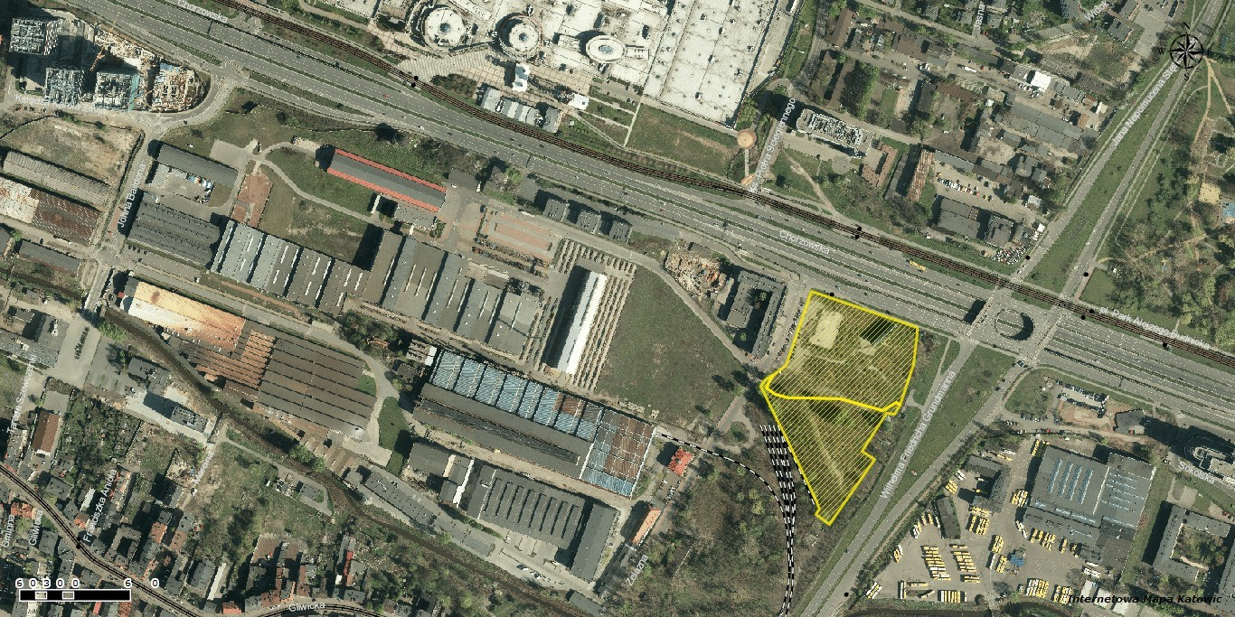 Katowice] Face2Face Business Campus|47,2 tys  m|Echo
