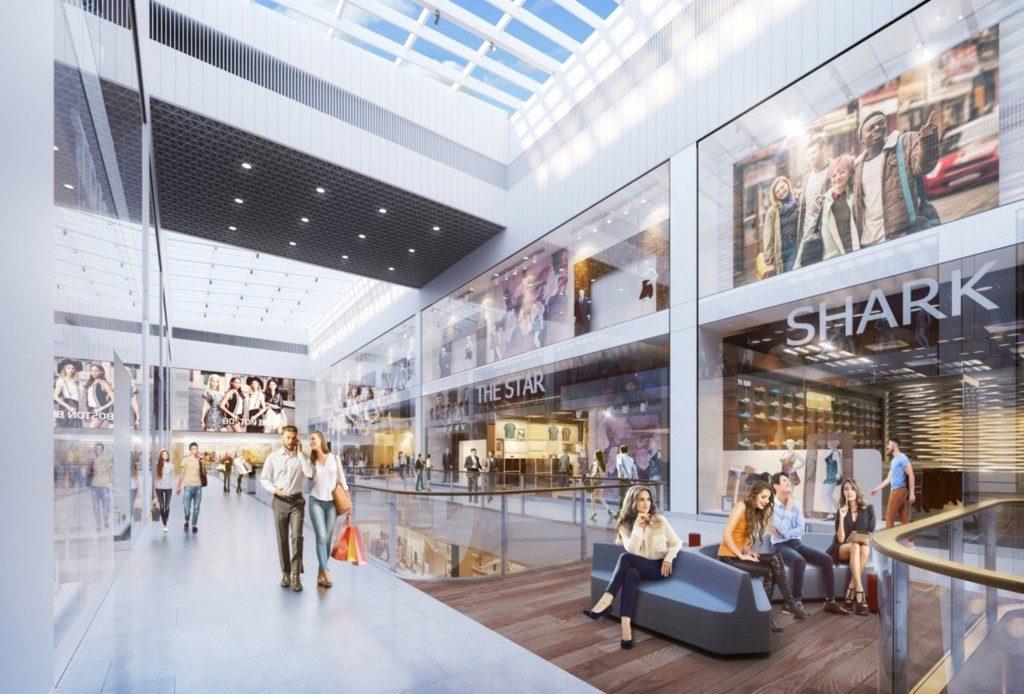 Powstaje pierwszy sklep marki Converse w Wielkopolsce